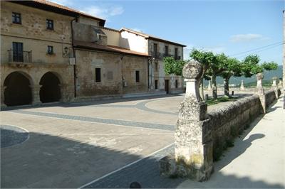 Plaza del la Iglesia