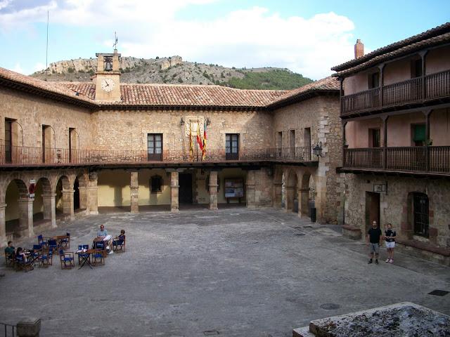 Escapada a Albarracín 100_4226