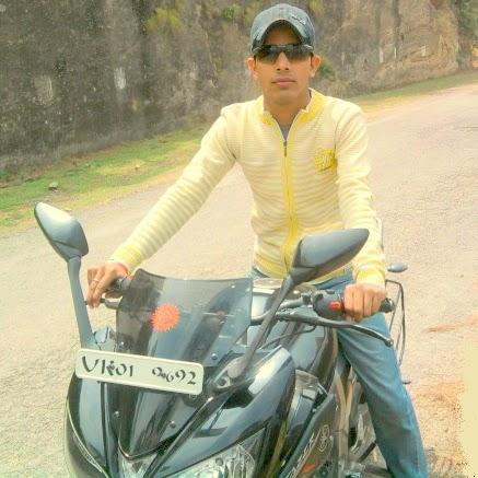 Ravi Goswami Photo 12