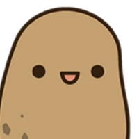 Potato Richardson's avatar
