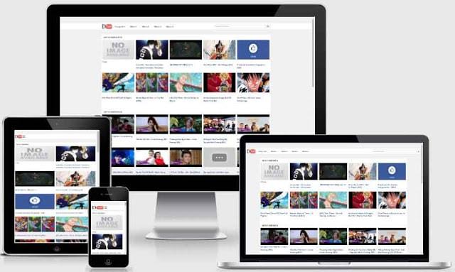 Template blogspot video cho blogspot đẹp