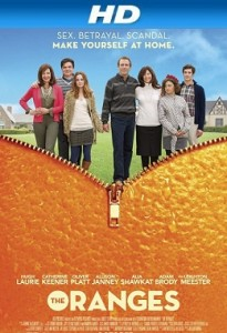 The Oranges (2011) BluRay 720p 650MB
