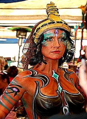 Australian Body Art Carnivale  Australia Body Art Carnivale  The