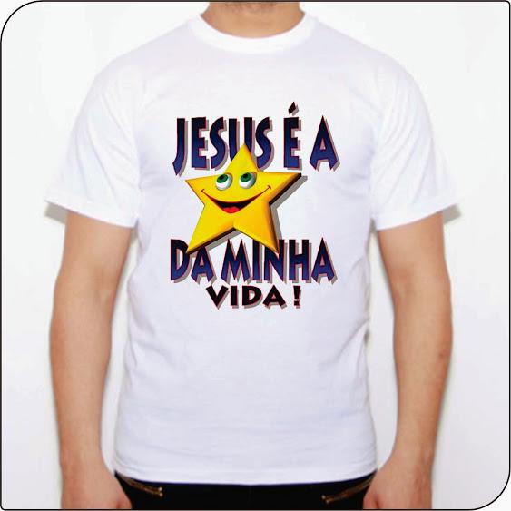 Jesus é a estrela