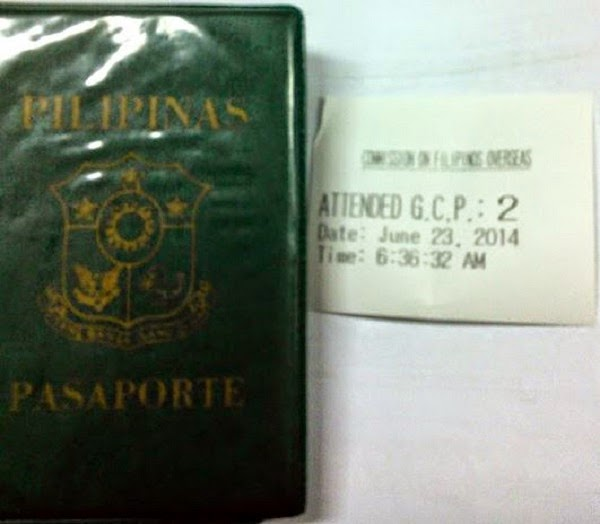 how to get a 6 month visa for philippines