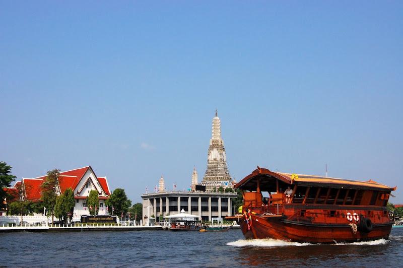 Chao Praya Bangkok
