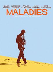 Maladies Trailer 2014