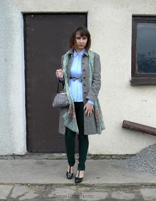 Anna w spodniach