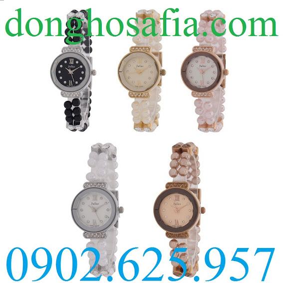 Đồng hồ nữ Julius JA63