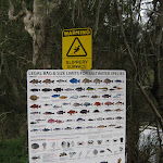 Fishing is popular in Myall Lakes