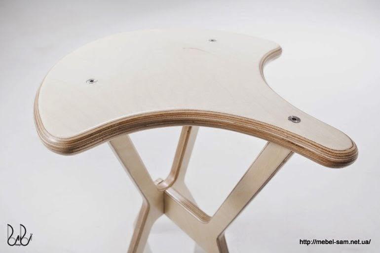 Сиденье стула