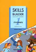 Skills Builder For Young Learners - Movers 1 Student's Book + Audio (2000)