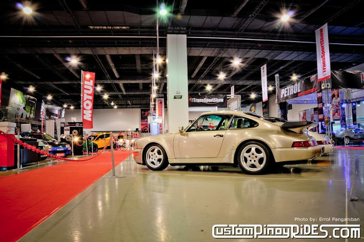 2013 Trans Sport Show Custom Pinoy Rides Porsche Car Photography Errol Panganiban Philip Aragones pic7