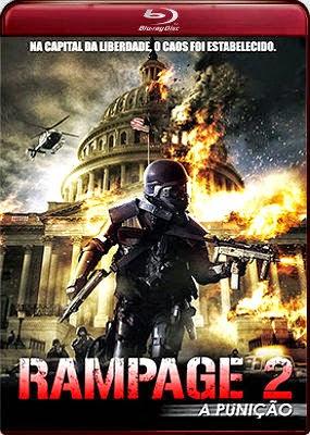 Filme Online Rampage 2 A Punição – Dublado