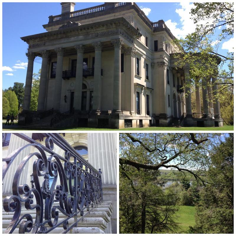 Vanderbilt's Home