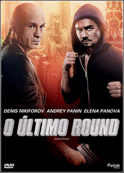 Download O Último Round   DVDRip Dublado