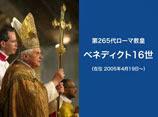 聖体拝領に関する教皇様の真のお望み
