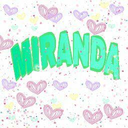 Miranda Mitchell Photo 24