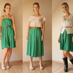 1 Skirt 6 Ways