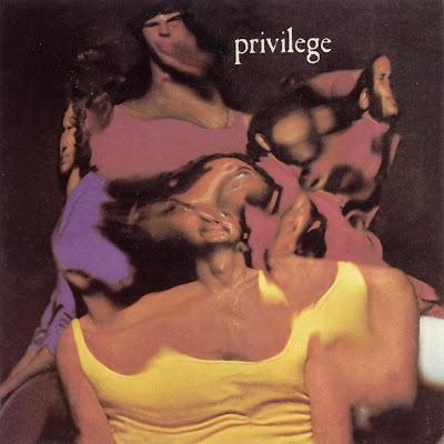 Privilege ~ 1973 ~ Privilege