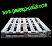 pallet gỗ tiêu chuẩn Châu Âu