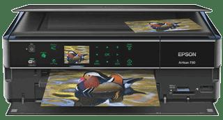 Máy in Epson Ep-804A