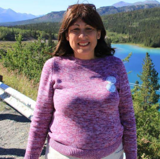 Yvonne Weldon