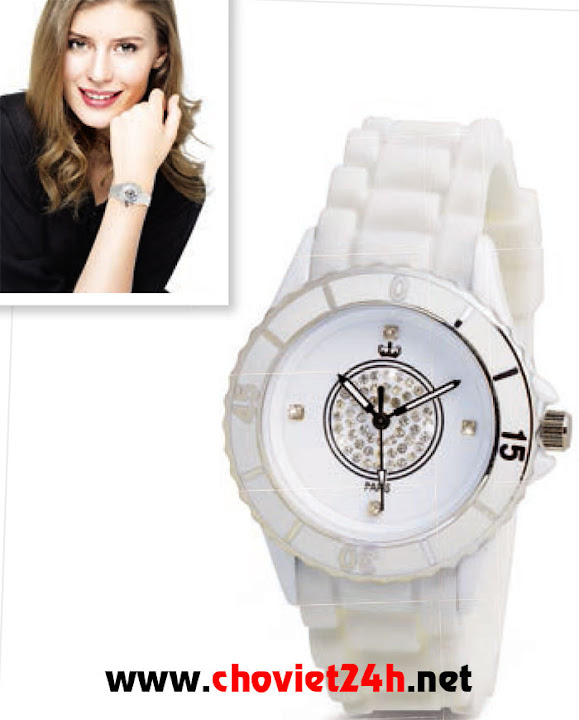 Đồng hồ nữ thời trang Sophie Firly - SASL74