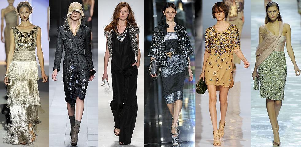 Fashions European Fashion Trends