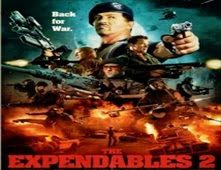 فيلم The Expendables 2