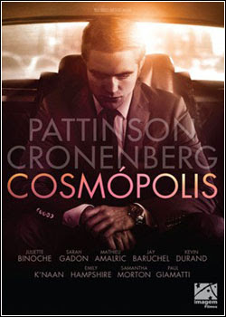 Download Filme Cosmópolis – DVDRip AVI Dual Áudio
