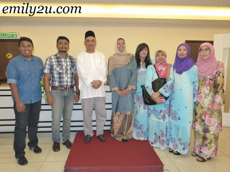 iftar Tourism Perak