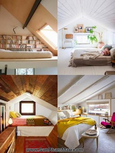 5 cách khắc phục phòng ngủ chật hẹp-5