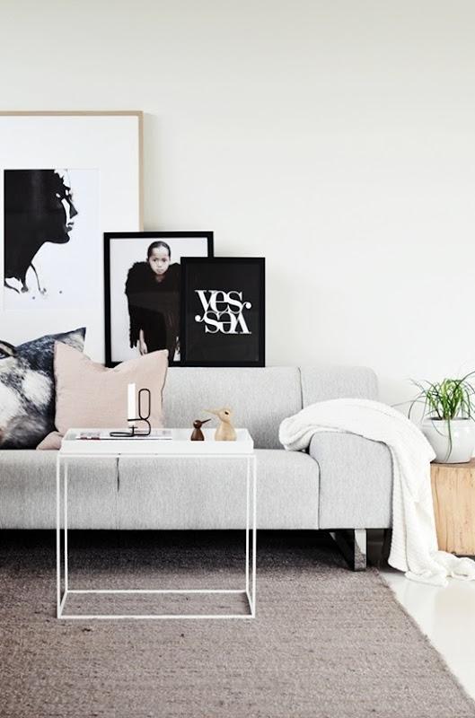 Stue » norske interiørblogger