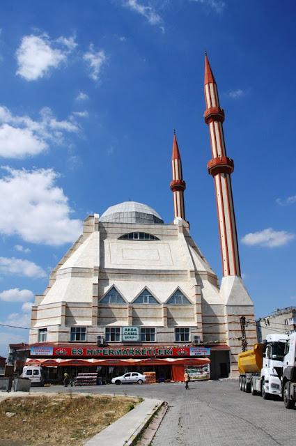 Tepecik Aksa Camii