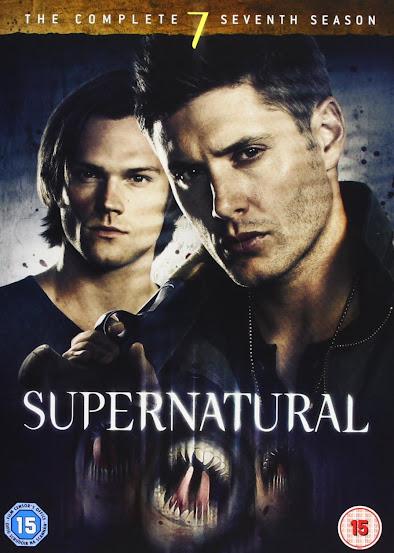 Supernatural Season 7 ล่าปริศนาเหนือโลก ปี 7 ( EP. 1-22 ) [พากย์ไทย]