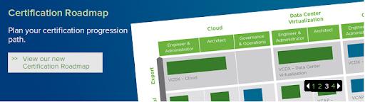 Certificações VMware: Tudo que você deve saber!