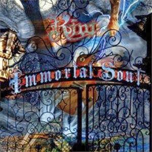 Riot-2011-Inmortal Soul