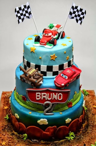 50 Best Boy Birthday Cakes Ideas And Designs 2019