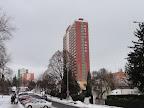 Hotel Rhea - Praha