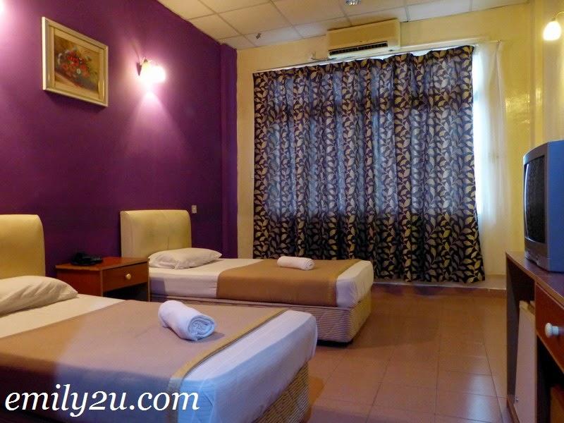Hotel Sri Klawang Jelebu