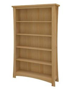Zen Bookshelf