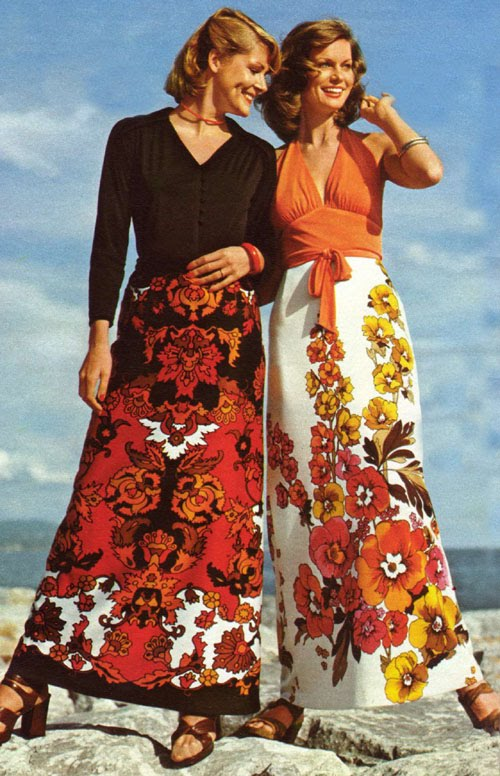 The Fashionomist: The Hemline Index