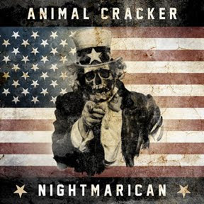 Animal Cracker - Nightmarican