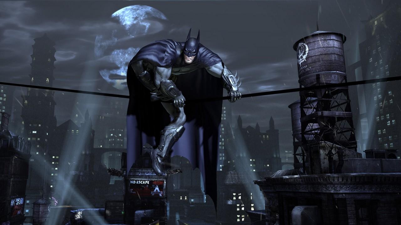 Batman arkham asylum steam crack chomikuj