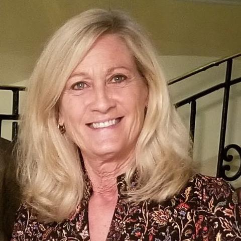 Shirley Rowden Photo 1