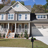 2011 - Endgame House