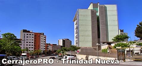 Cerrajeros Trinidad Nueva