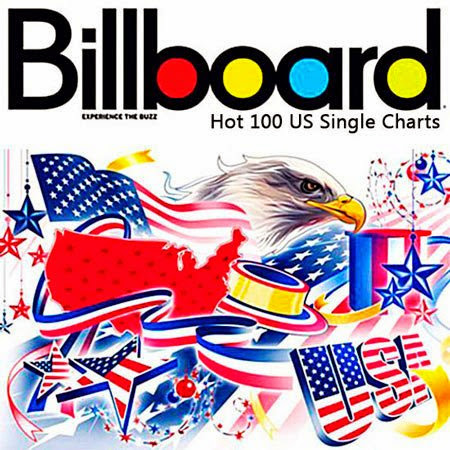 Billboard Hot Top 100 Singles Chart - 26.04.2014