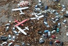 Землетрясение и цунами в Японии 11.03.2011